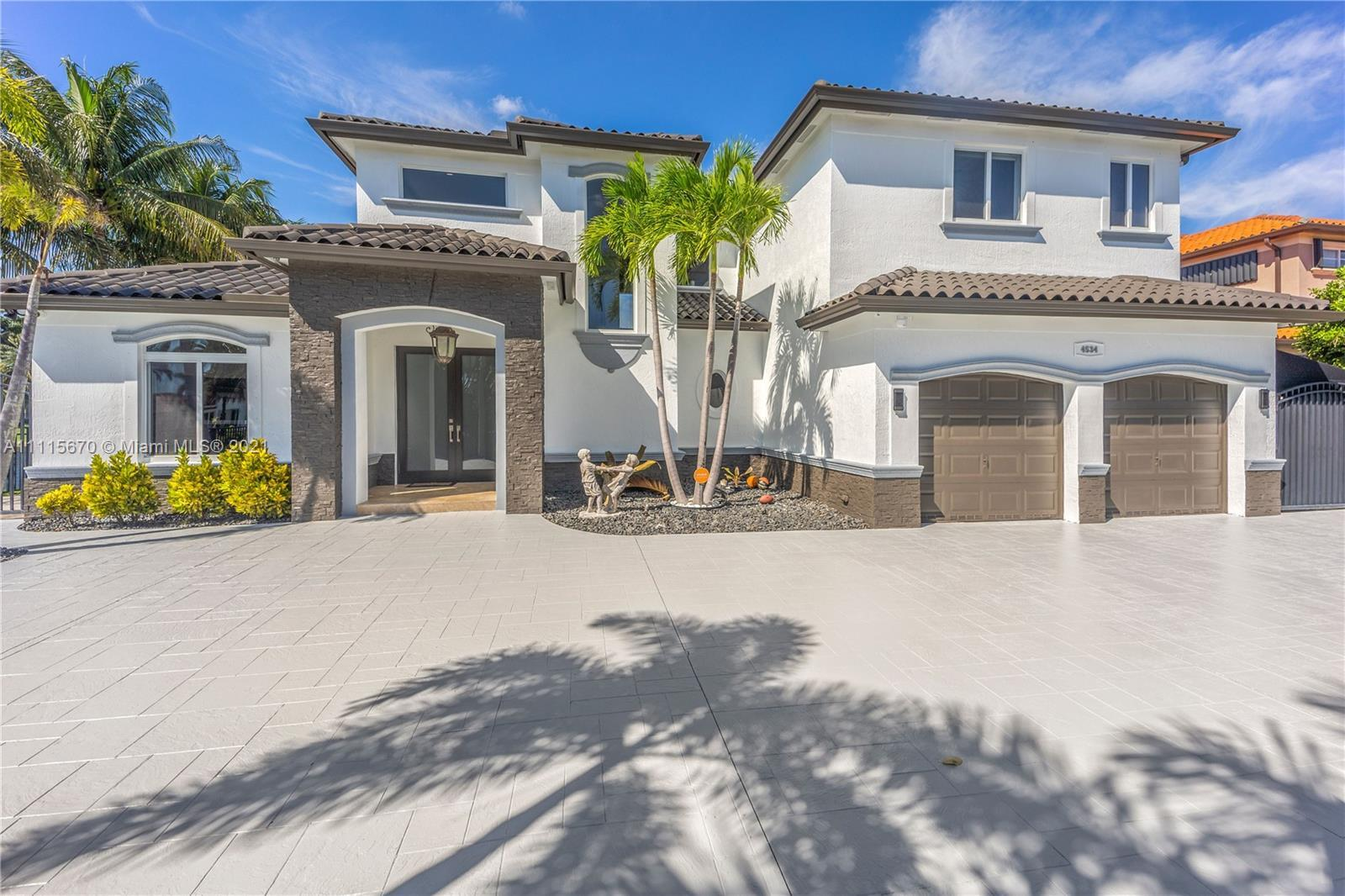 """""""JUST STUNNING"""" is the only way to describe this beautiful 5 bedroom / 4 bathroom home located in th"""