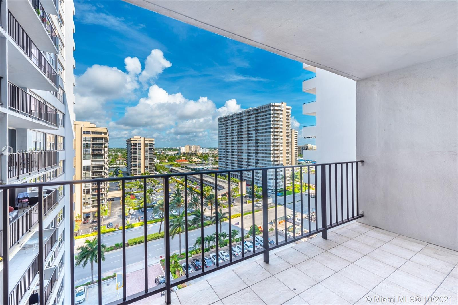 Parker Plaza Estates is a MUST SEE FULL SERVICE OCEAN FRONT building in the heart of HALLANDALE BEAC