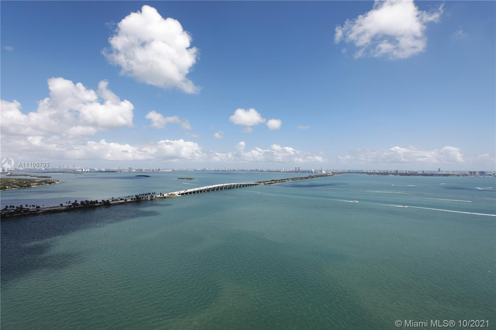 Live in the epitome of luxury at Biscayne Beach condo, in this 2 bedroom plus dining room/den, and 3