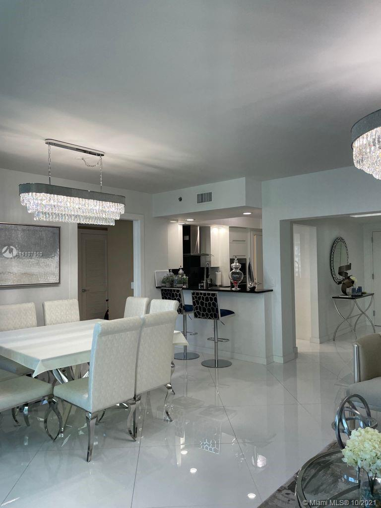 FULLY FURNISHED MODEL UNIT, DESIGNED BY STEVEN G, 3 BEDROOMS + FAMILY, 3.5 BATHROOMS, LARGE WRAP ARO