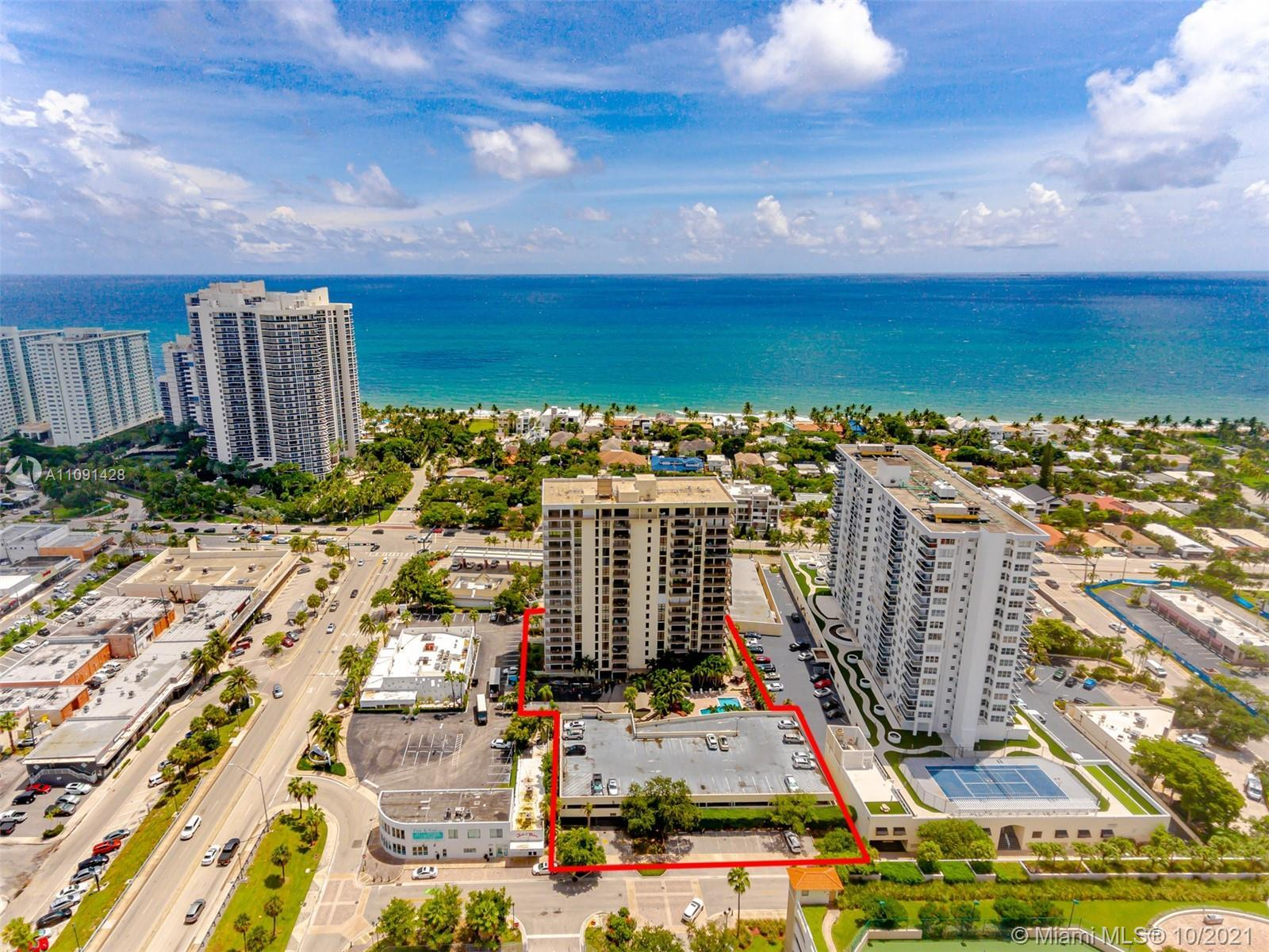 Welcome to your Beach Life. Large Corner unit. Extra windows allows more sunlight into the property.
