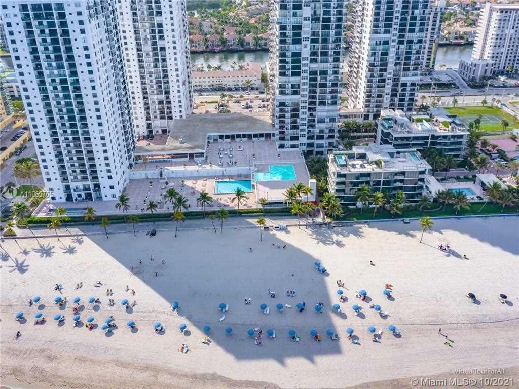 Enjoy your totally renovated ocean front pristine condo with no work required. This 2 bed 2 bath uni