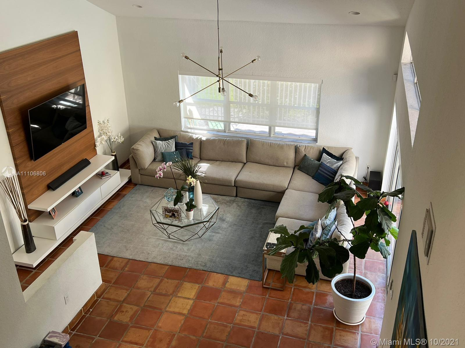 Remodeled! Safe neighborhood, private pool and central location.