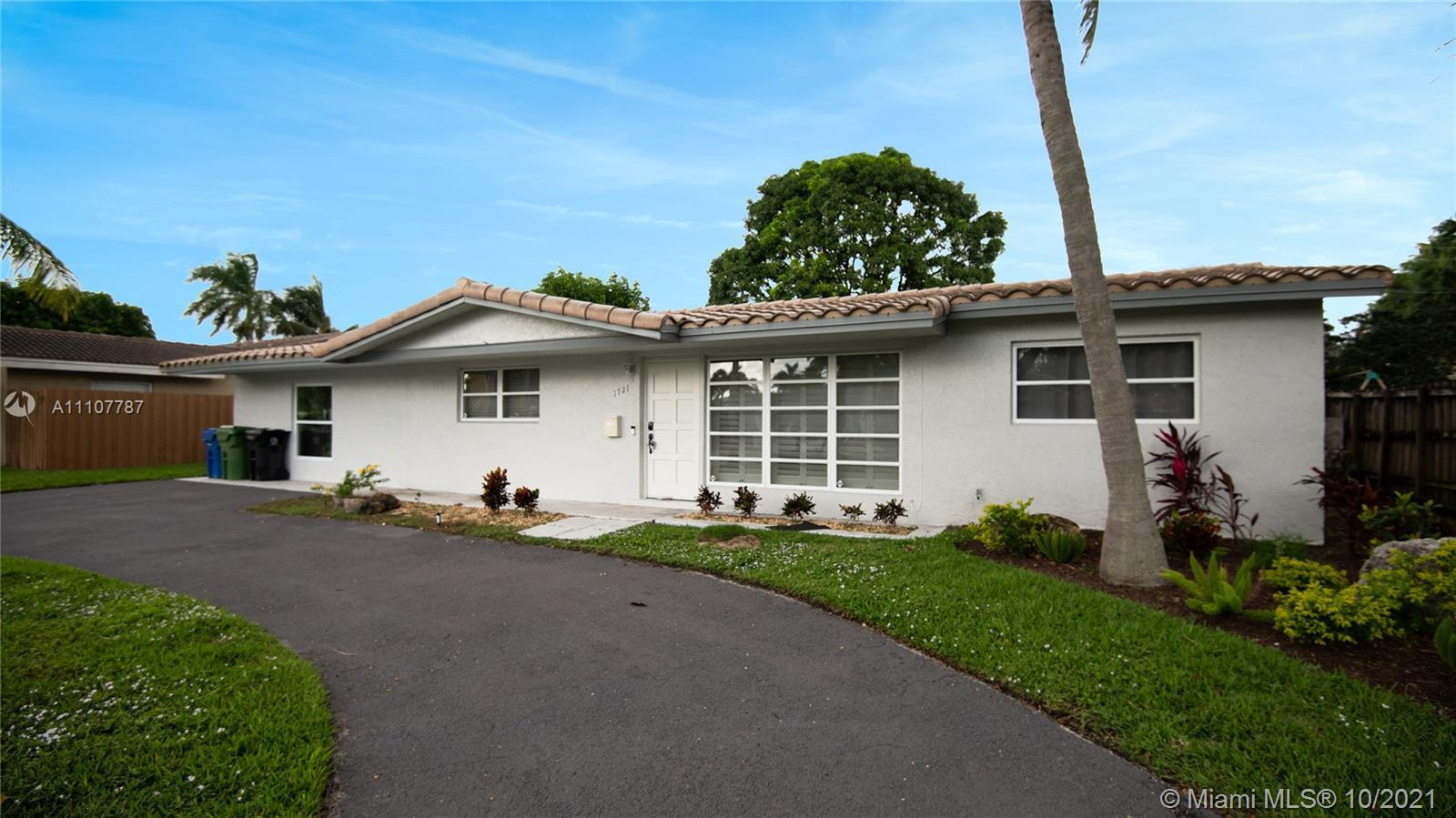 Welcome to this amazing, newly renovated, bright and spacious home located in the charming and desir
