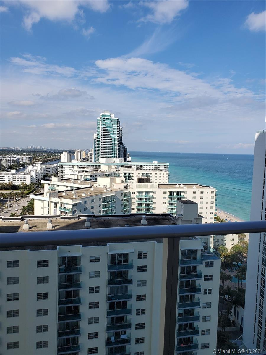 Excellent Investment Opportunity, Hyde Resorts & Residences, This high-end building features a resor