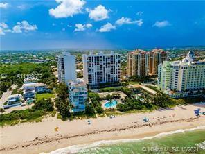 LOVELY,WELL-KEPT 2/2 IN THE SHORE CLUB WITH DIRECT OCEAN VIEW! UPDATES INCLUDE IMPACT WINDOWS & DOOR