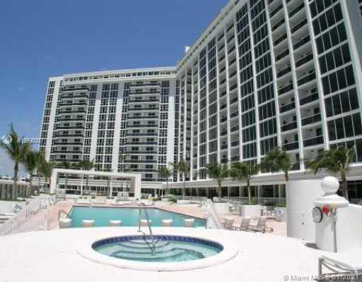 Enjoy 1056 Sqft of an amazing ocean view from every window. Wonderful opportunity 2 bedrooms, 2 bath