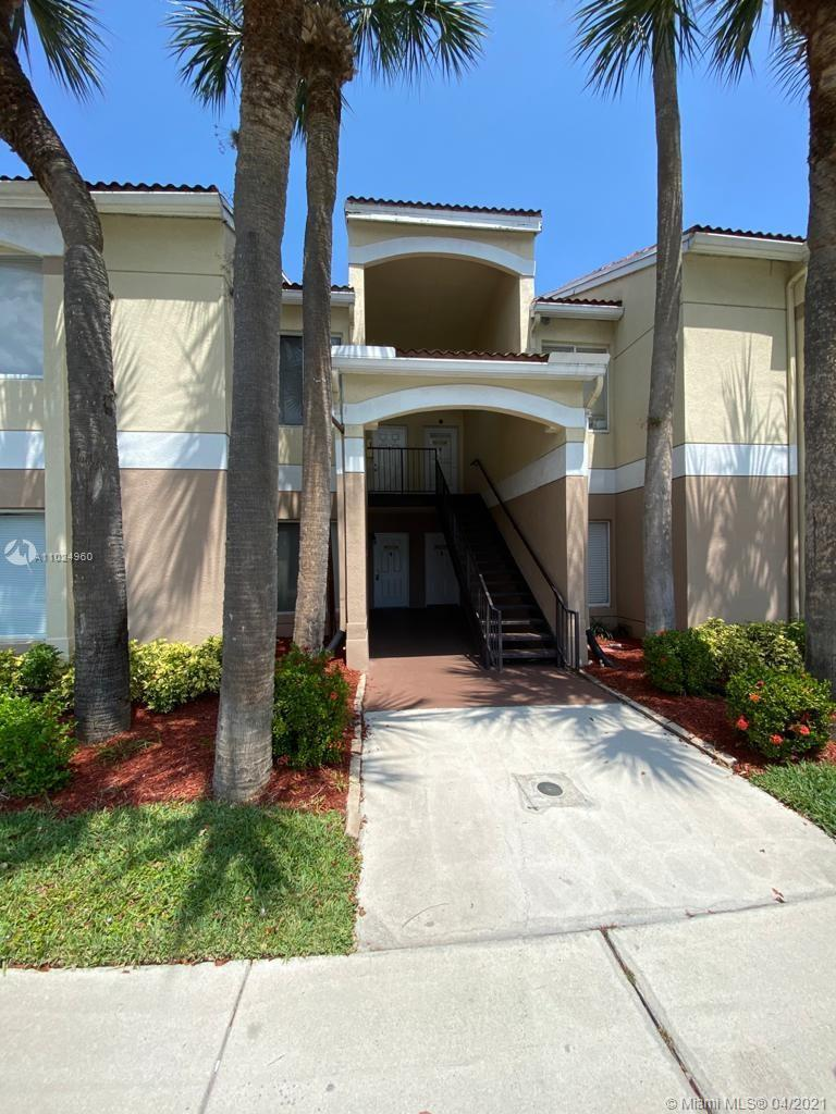 BEAUTIFUL 2 BEDROOM, 2 BATH CONDO. VERY NICE AND  CLEAN! MOVE IN CONDITION! PRIVATE SCREENED BALCONY