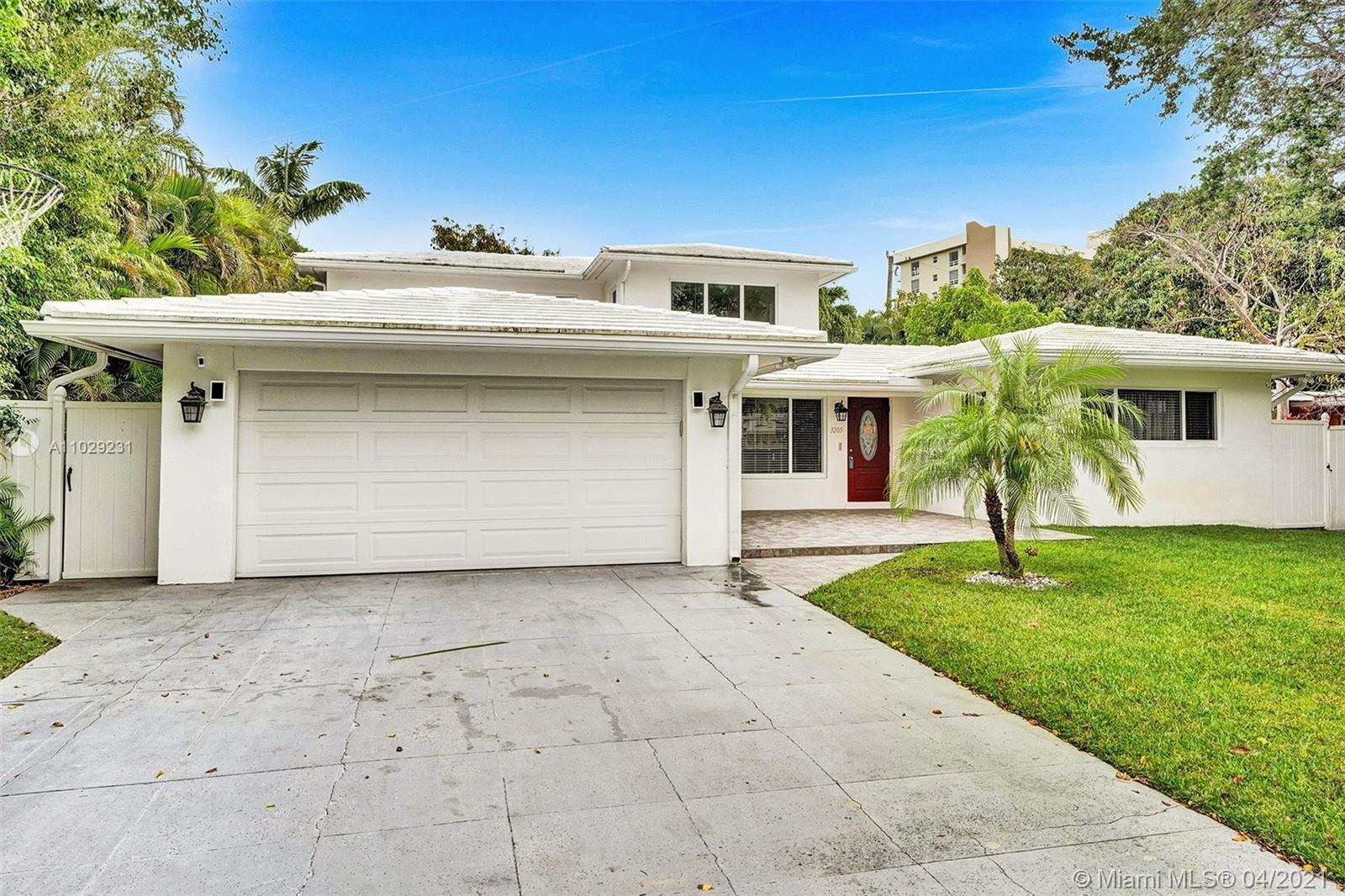 Killer Location Location Location! Gorgeous and spacious two story home with 4 beds and 4 bath in hi