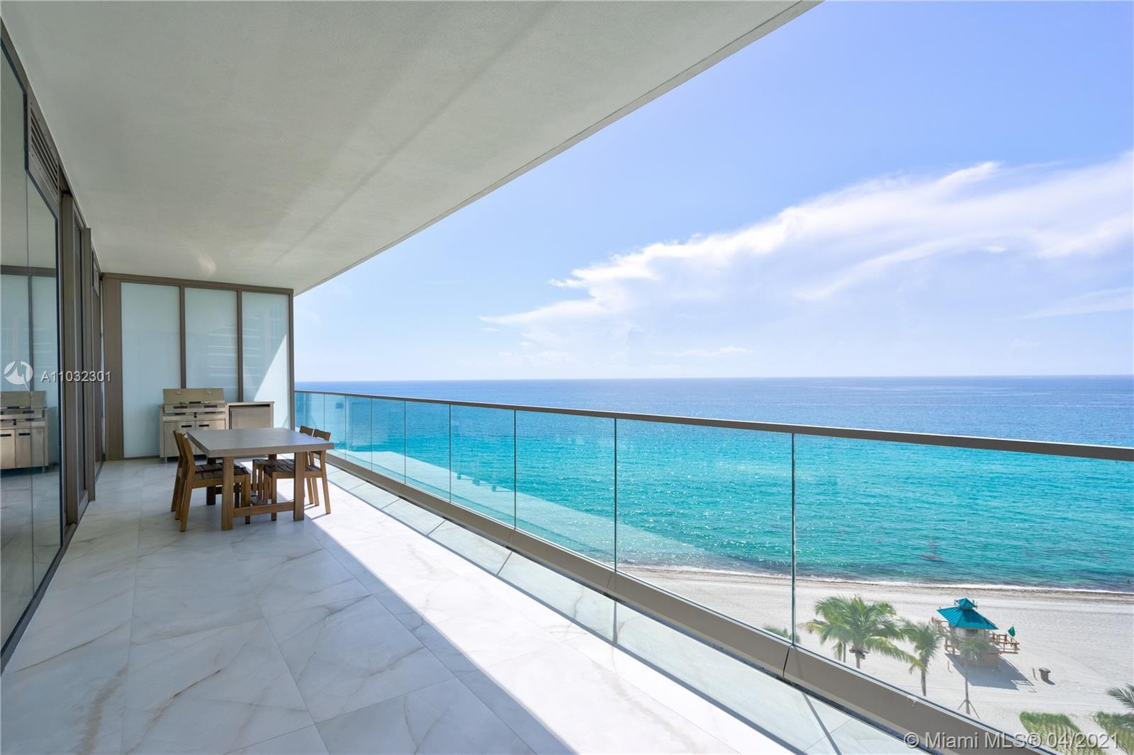 Newly completed exclusive & luxurious oceanfront residences by Armani Casa. Enjoy the stunning ocean