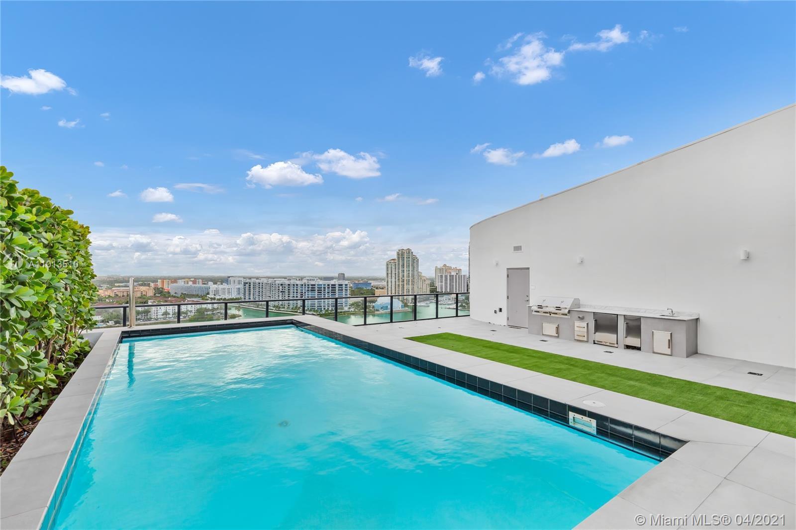5000 Island Estates Dr 1507, Aventura, FL, 33160