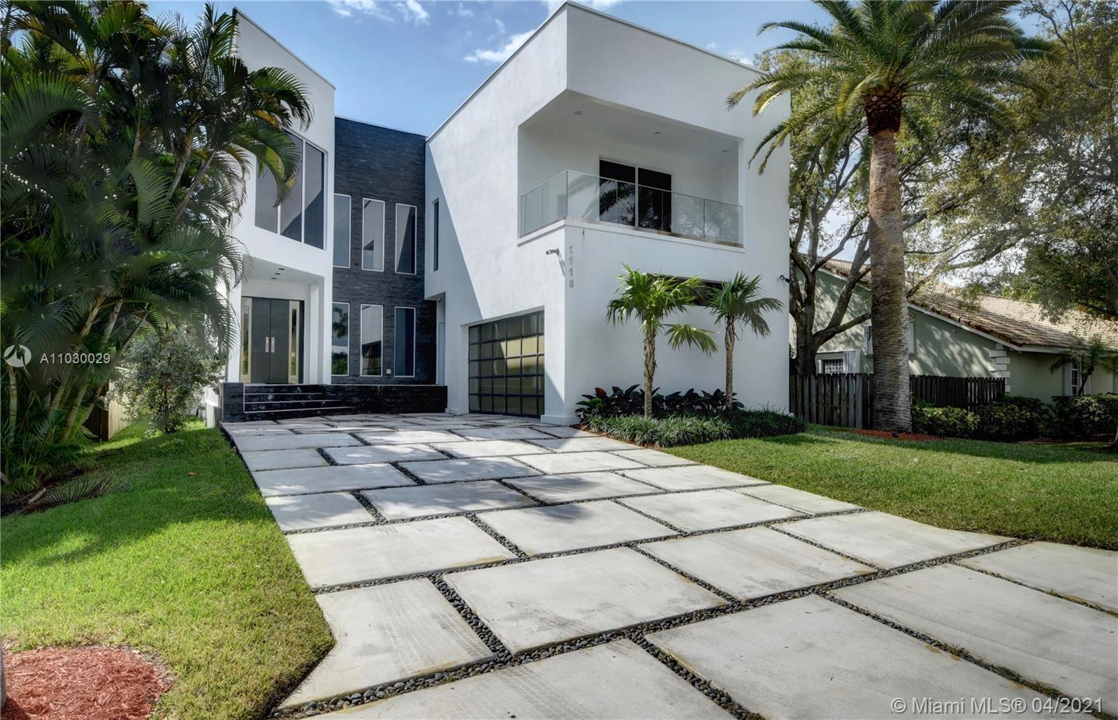 This ultra modern recently developed 2-story home will not last on the market for long! Situated in