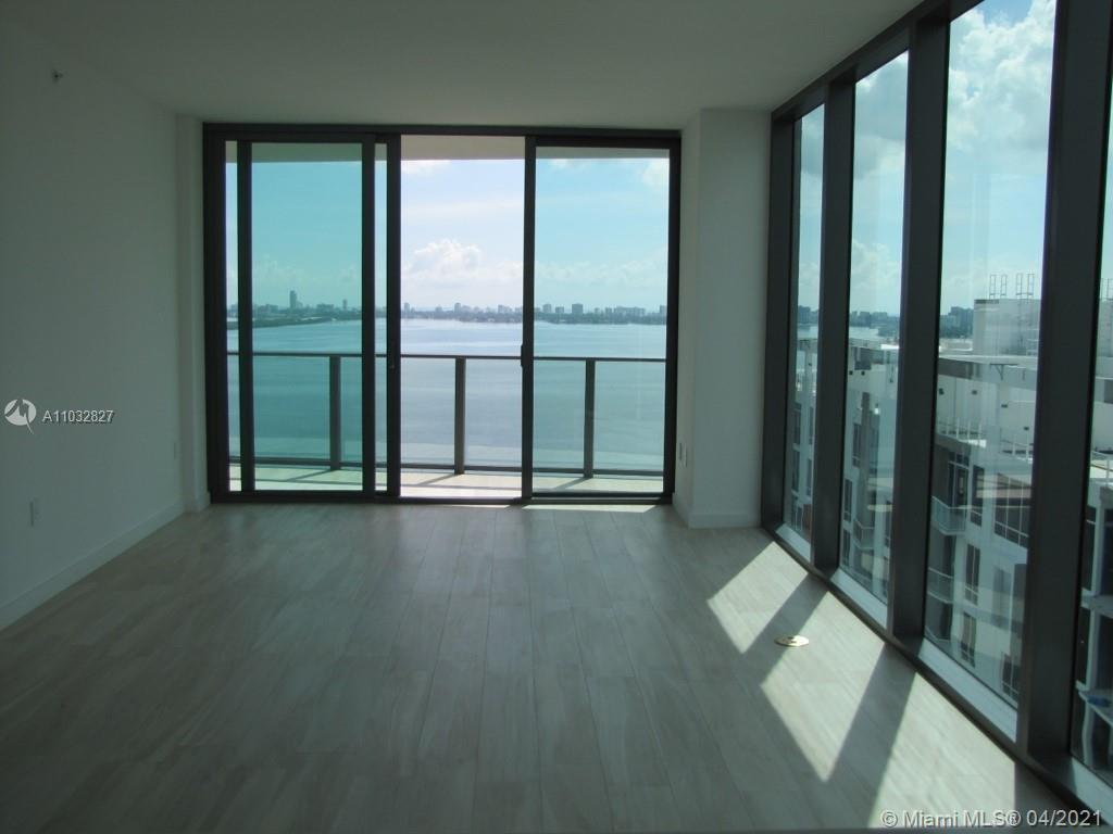 Great location, with excellent views form all bedrooms and close to everything!! Modern building wit