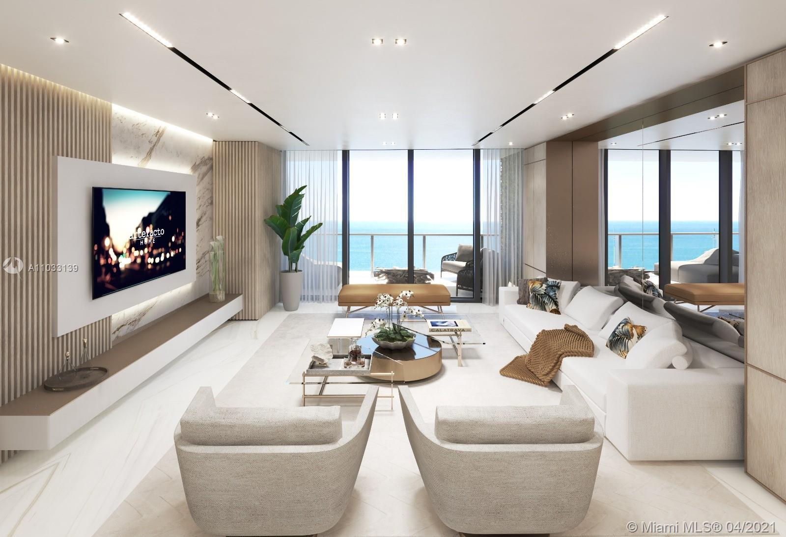 NEW ULTRA LUXURY & MOVE-IN READY. No Developer Fees. Turnberry Ocean Club offers top lifestyle ameni