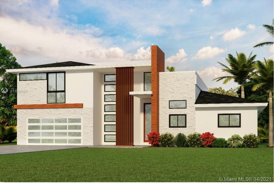 Amazing new construction on the Landings 3,200 sqft, 4 bedrooms and 4.5 baths, pool, 85 ft of compos