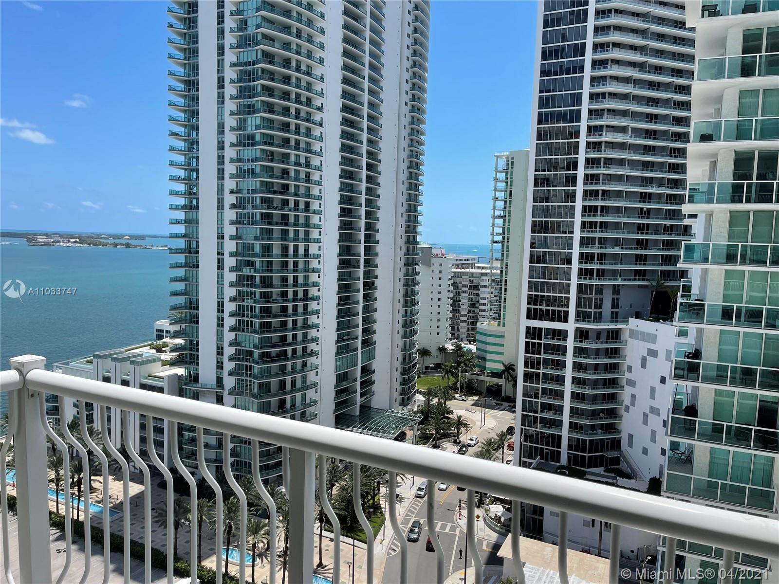 CENTRALLY LOCATED NEAR BISCAYNE BAY AND BRICKELL AVE CLOSE TO DOWNTOWN, MIA, COCONUT GROVE SOUTH BEA