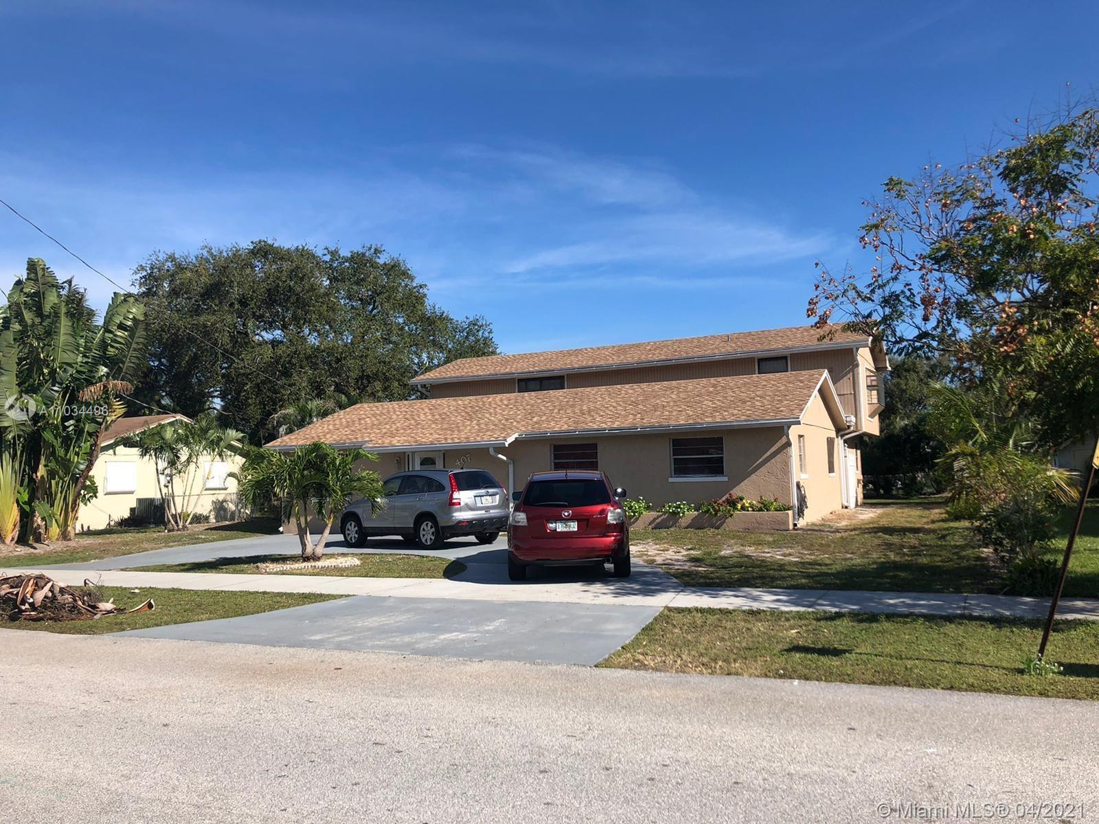 Seller is motivated to sell this freshly painted and move in ready home.  Home features a large seco