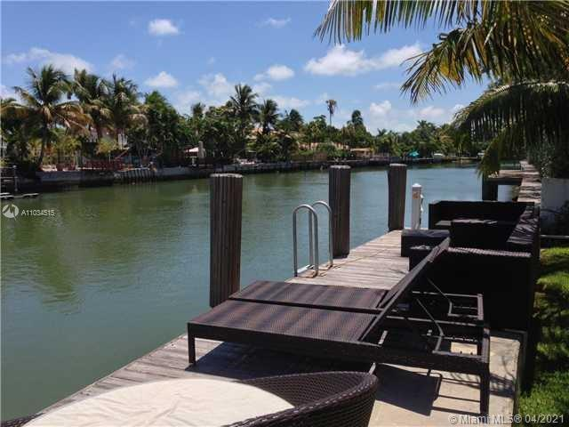 **THIS IS THE ONLY AVAILABLE UNIT WITH DIRECT VIEWS OF THE CANAL!!** very large one bed one bath un