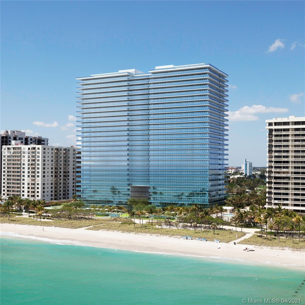 PH01N at Oceana Bal Harbour - Amazing Penthouse, 7,700 Sq Ft under AC, gorgeous unobstructed views o