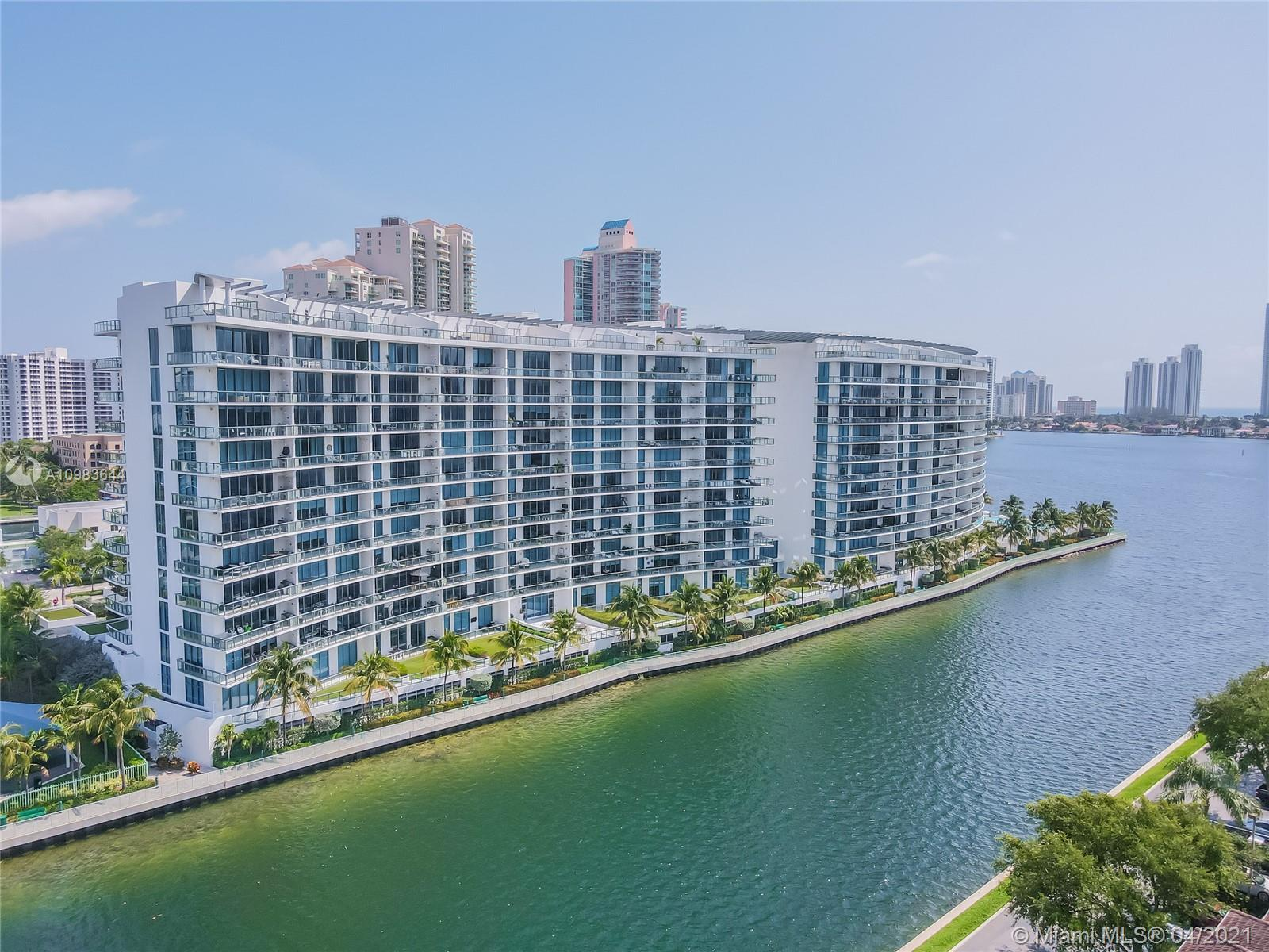Exclusive Echo Aventura! only 208 units Amazing Condo with engineered wood floors and porcelain tile