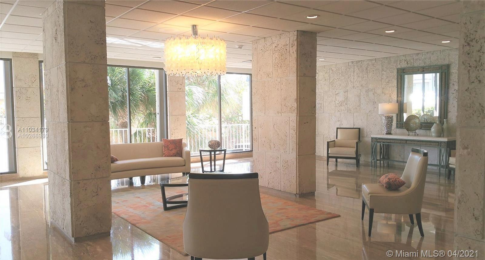 Oceanfront Building! Beautiful 1 Bedroom, 1.5 bath unit with spacious living areas, and a huge maste