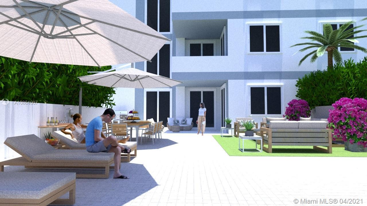 Huge private terrace almost 2000sq f of your private outdoor space amazing opportunity to own privat