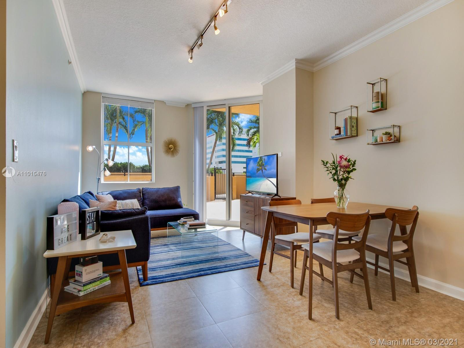RARELY AVAILABLE LANAI UNIT! This remodeled corner unit offers a bright and spacious split bedroom f