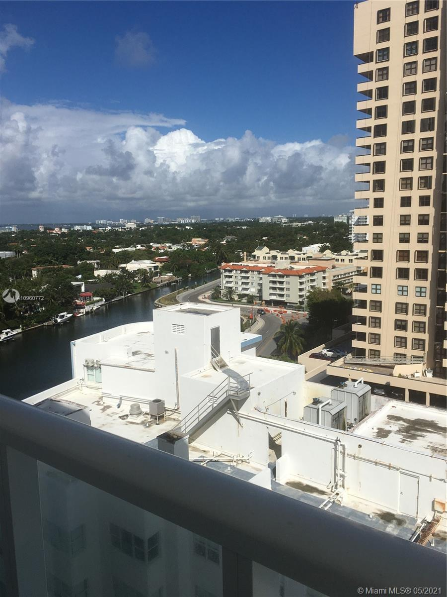 Panoramic un-obstructed direct ocean views from all rooms in this apt. Large 2/2 apartment turn on k