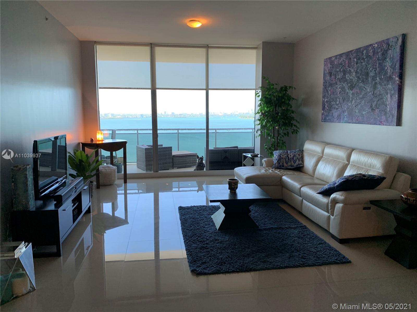 Magnificent and Huge 2Bd/2Ba plus Den (which can be used as a 3rd Bed), very large balcony with incr