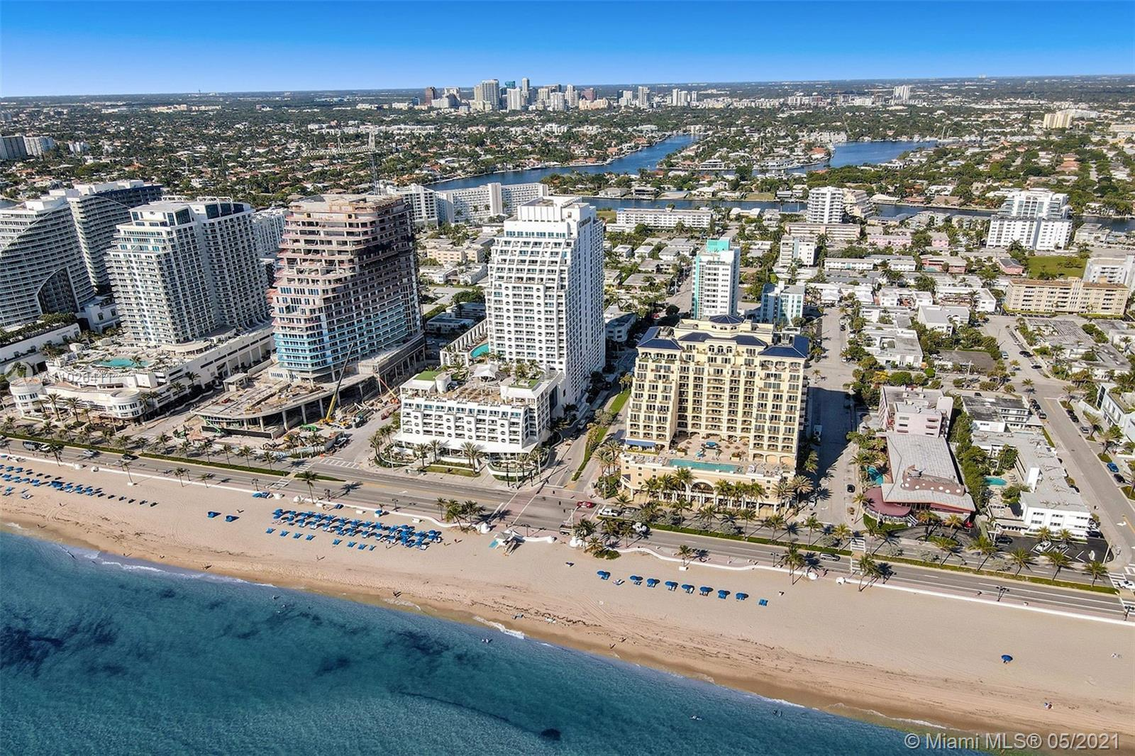 Beautiful 1 Bed | 1.5 Bath in an oceanfront property. Actual size: RESIDENCE 918 SQ FT + BALCONY  29