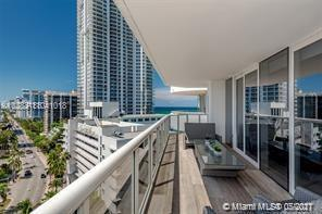 SPECTACULAR UNIT OCEANFRONT DIRECT & CITY VIEWS, THE BEST VIEW FROM THE 15TH FLOOR, TWO BEDROOM, TWO