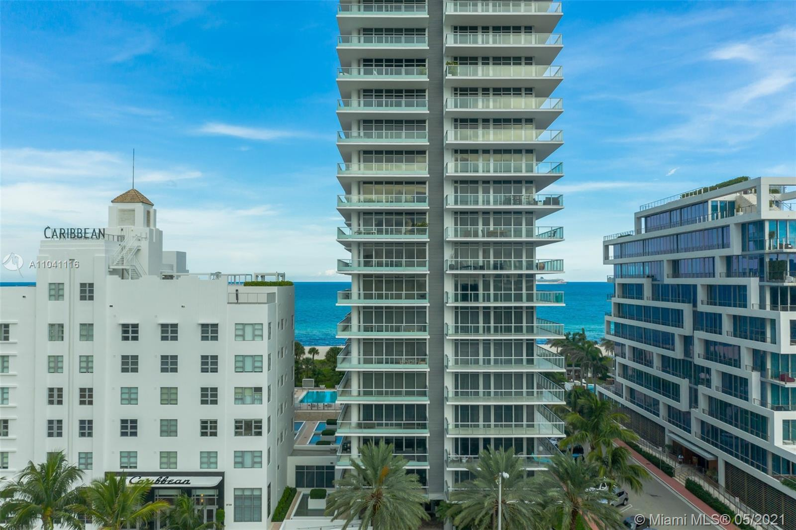 ONLY APT LEFT FROM MUCH SOUGHT AFTER 03 LINE in the Building: Private & secure living at its best in
