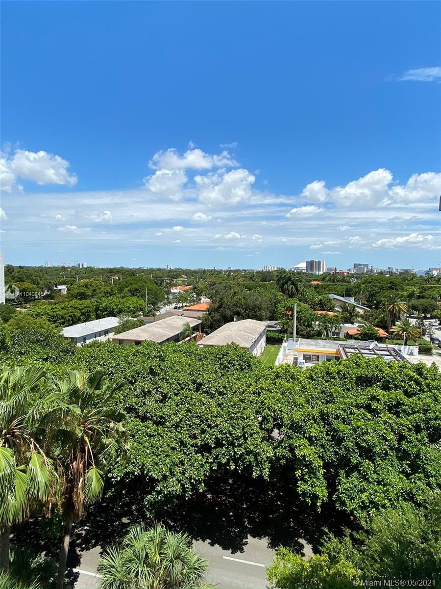 Own and invest in a dwelling at the heart of Miami life in the beautiful, picturesque and tranquil u