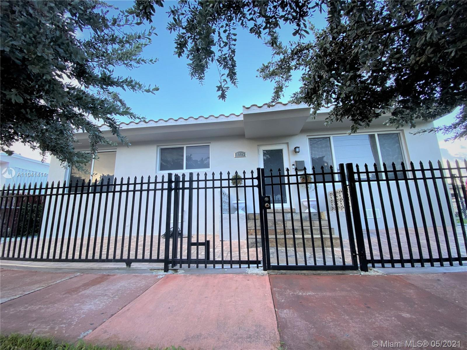 Rare opportunity to own this gem located in the highly desirable City of Miami Beach. This house is