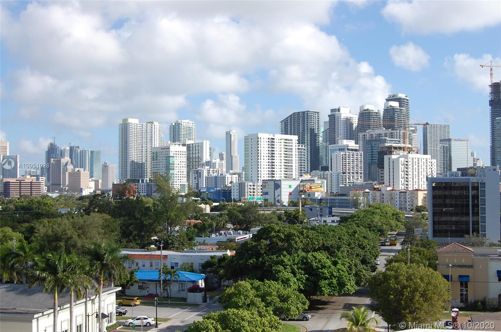 Ideally Brickell without the Brickell traffic or pricing!  Building located in the historic and soug