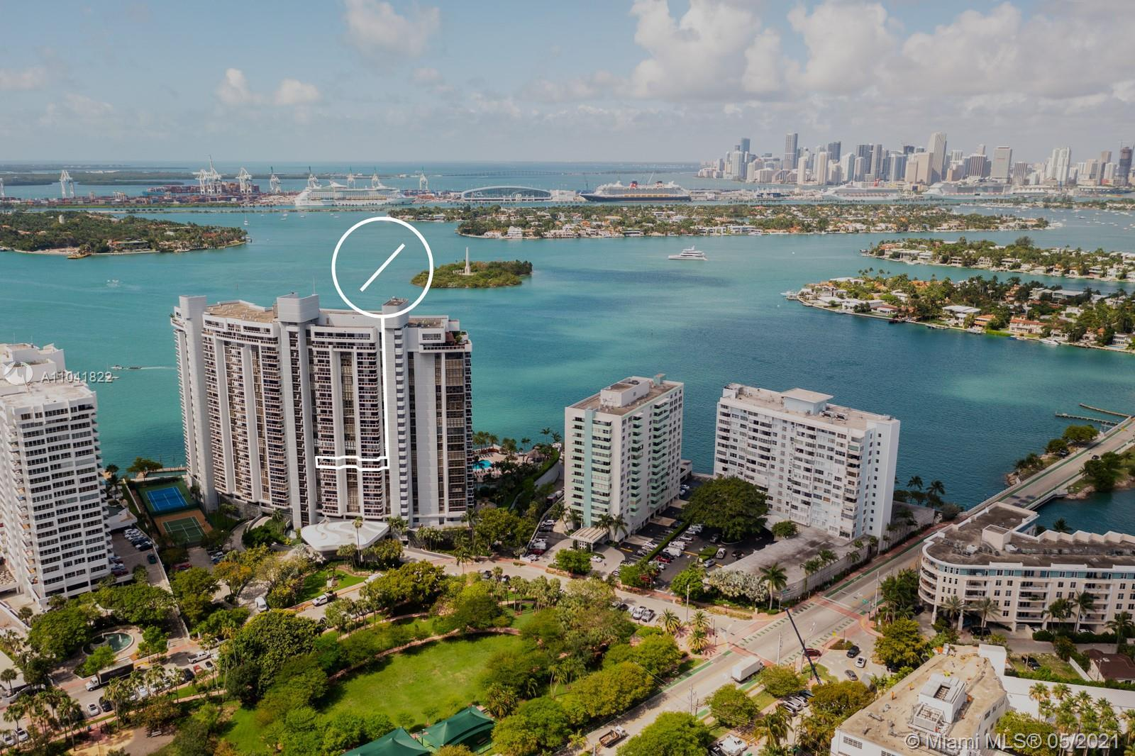 Opportunity knocks with the lowest priced 3/3 family home on the Venetian Isles.  If you have been l