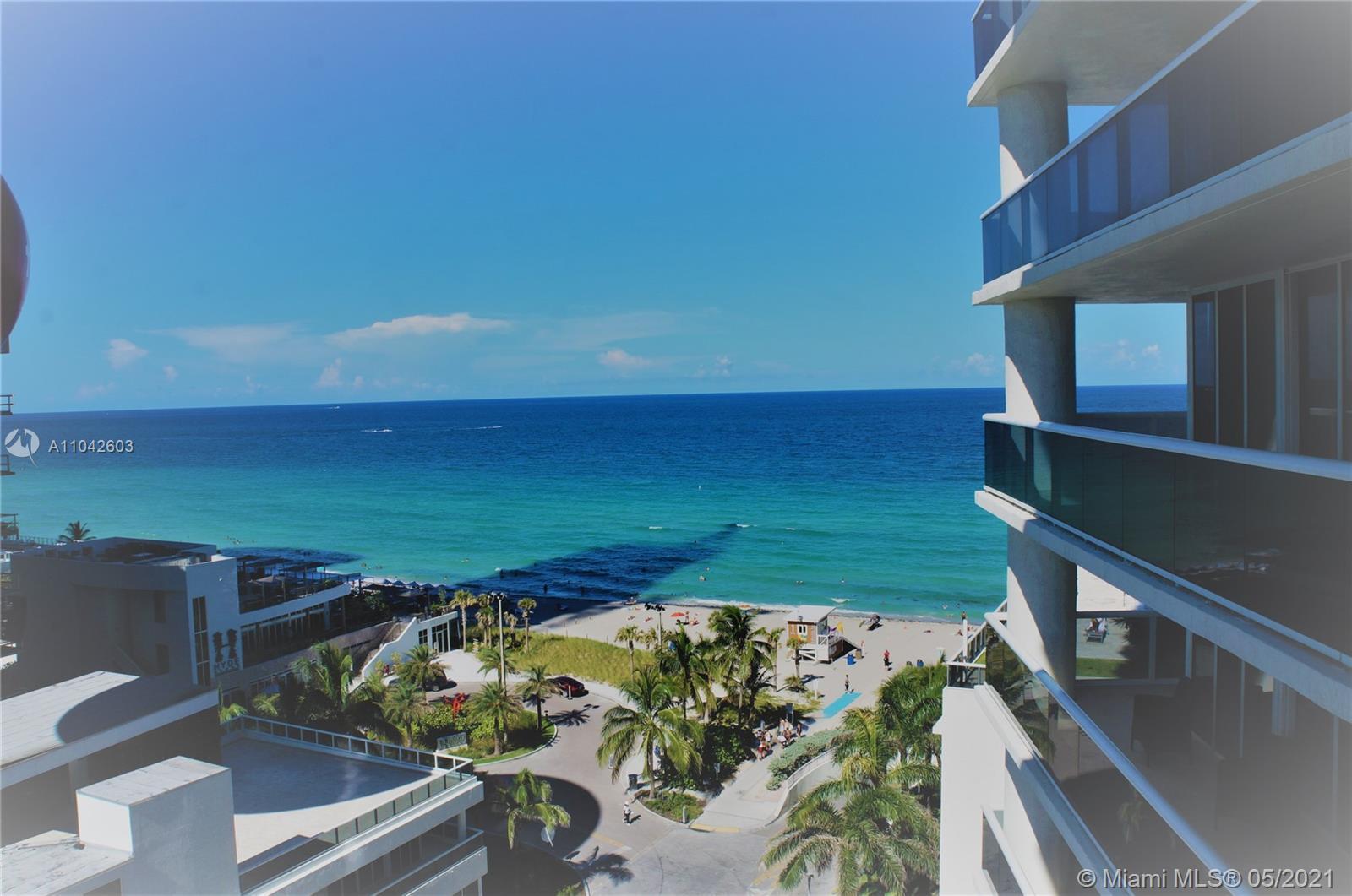 Beautiful Ocean and Intracoastal views, 2 bedroom/2 Baths, NE/ W corner unit with 1,782 living area