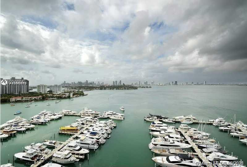 A unique opportunity, the only unit 3/2/1 with water views (Amazing open & direct wide bay views of