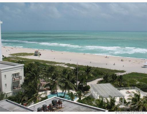 "Live in the Heart SoFi ""The most prestigious neighborhood in Miami Beach"" in a Water-Front Condo wit"