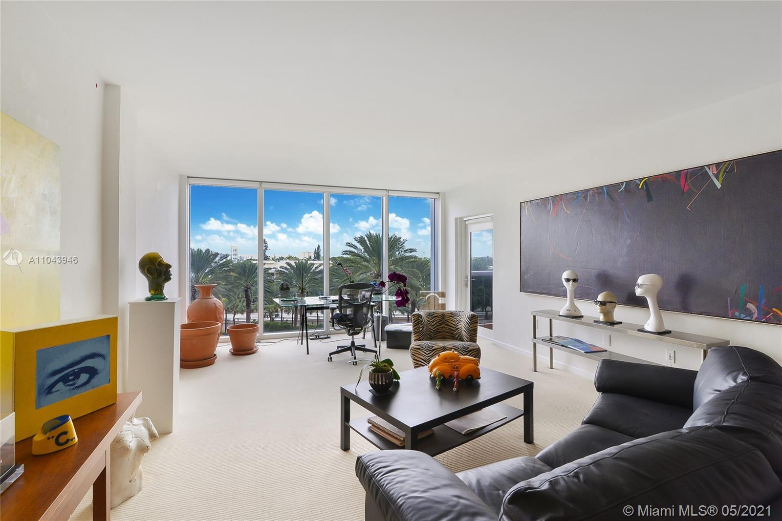 The Harbour House is The Luxury Totally Redone Building in Bal Harbour on the Ocean ! One Bedroom/ 1