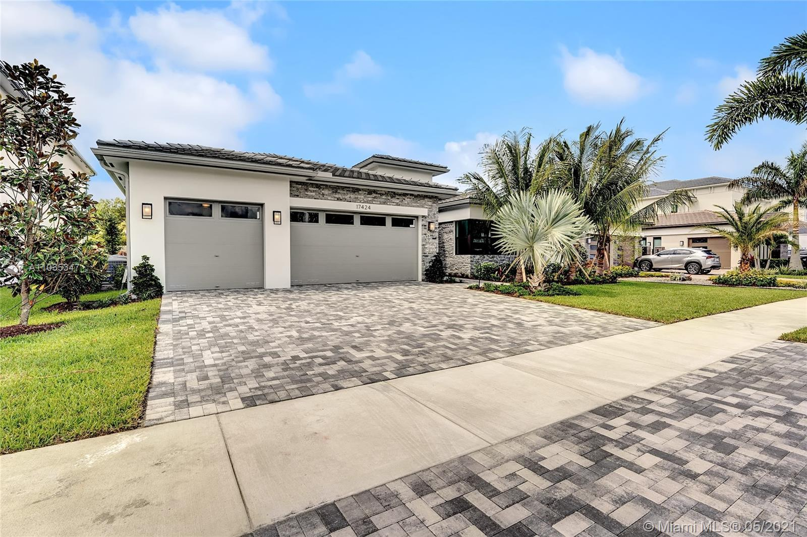 Don't miss out on your chance to own the last BRAND NEW Coastal Collection home in Boca Bridges! Per