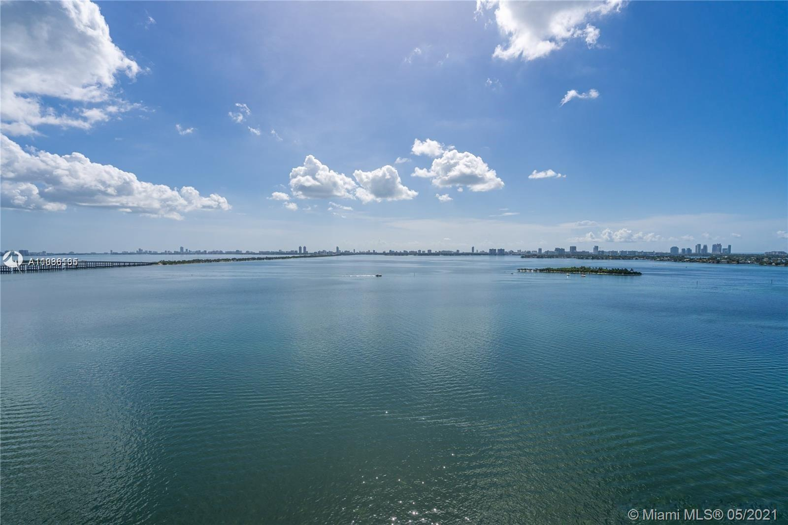 BREATHTAKING VIEWS AND MORE VIEWS… Miami Onyx on the Bay at The ART DISTRICT's best location. The to
