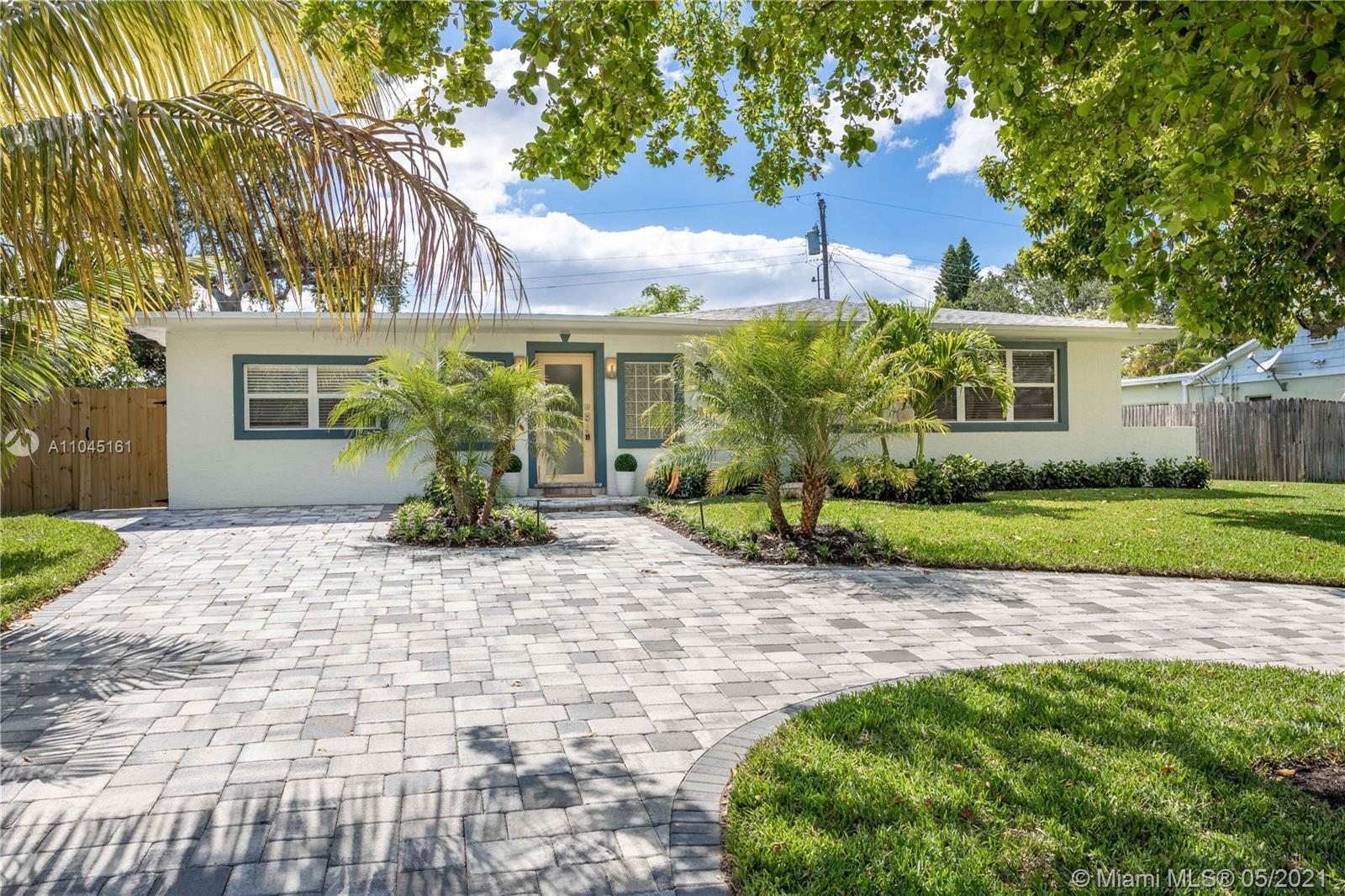 COMPLETELY RENOVATED FROM TOP TO BOTTOM WITH NO EXPENSE SPARED! ENTERTAINERS DREAM HOME, THIS 4 BEDR