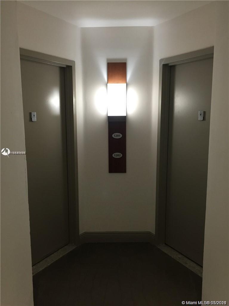APARTMENT 2/2 NOW AVAILABLE IN OPERA TOWER CONDOMINIUM FOR SALE!!  UNIT IS RENTED UNTIL APRIL 29,2