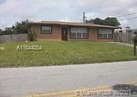 No HOA. Lovely 3/2, corner lot, with a pool. Great neighborhood. Quiet. Completely fenced in yard, d