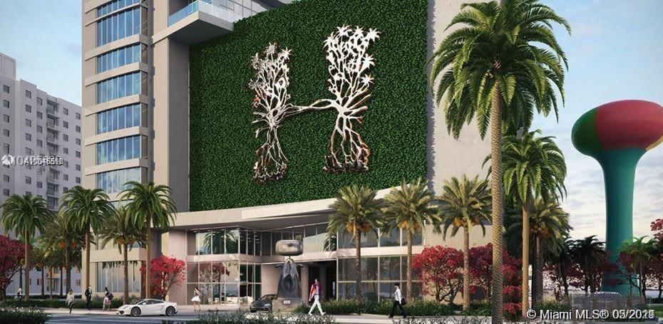 Newest South Florida luxury high-rise beachfront resort! Stylish and elegant building, with a new co