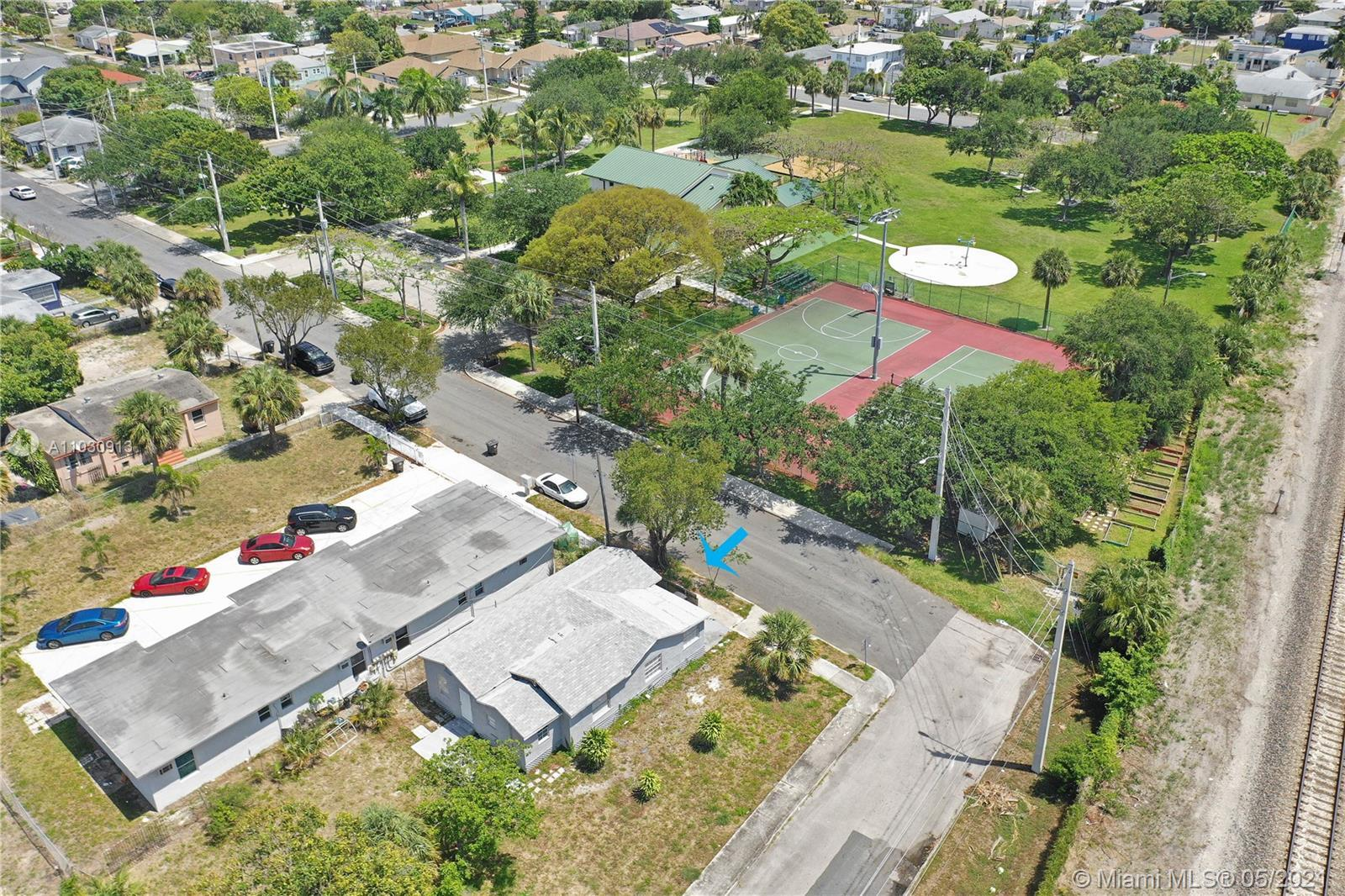 Attention! This is a 4 beds 2 baths single family NEW home for sale in West Palm Beach. ****Corner L