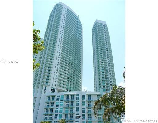 Perfect Unit for Investors.Stunning  Water & City Views! Contemporary 1bed/1.5bath, Euro style kitch