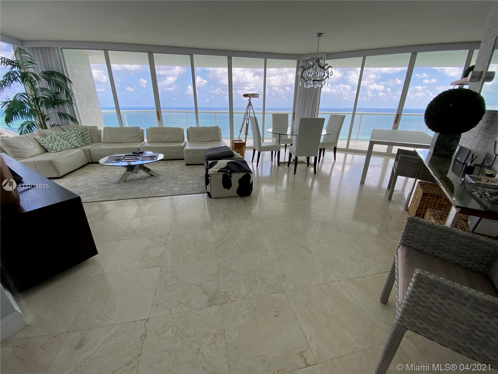 Best apartment listed for sale today in Millenium! Lower Penthouse with breathtaking views! It has 3