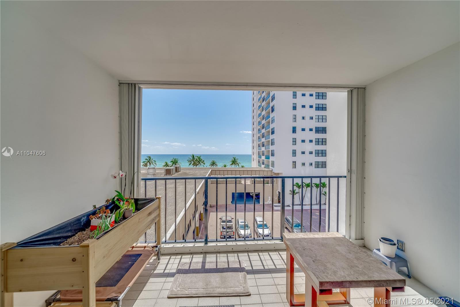 DIRECT OCEAN FRONT MILLION DOLLAR VIEWS.  This very spacious, beach front condo can be yours for an